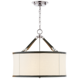 Broomfield Small Hanging Shade - Luxury Lighting By Greige
