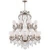Adrianna Large Chandelier - Luxury Lighting By Greige