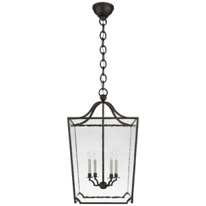 Beatrice Large Lantern - Luxury Lighting By Greige