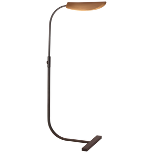 Lola Medium Pharmacy Floor Lamp - Luxury Lighting By Greige