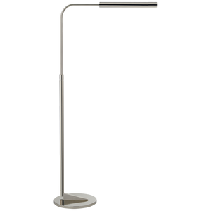 Austin Adjustable Floor Lamp - Luxury Lighting By Greige