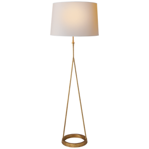 Dauphine Floor Lamp - Luxury Lighting By Greige