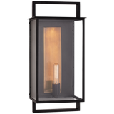 Halle Large Wall Lantern - Luxury Lighting By Greige