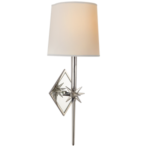 Etoile Sconce - Luxury Lighting By Greige