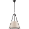 Aspen Large Conical Hanging Shade - Luxury Lighting By Greige