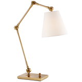 Graves Task Lamp - Luxury Lighting By Greige
