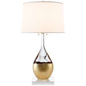 Juliette Table Lamp - Luxury Lighting By Greige