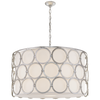 Alexandra Large Hanging Shade - Luxury Lighting By Greige