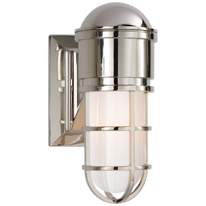 Marine Wall Light - Luxury Lighting By Greige
