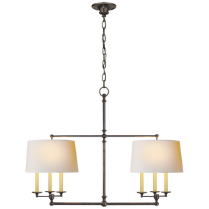 Classic Billiard Light - Luxury Lighting By Greige