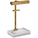 McClean Easel Light - Luxury Lighting By Greige