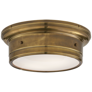 Siena Small Flush Mount