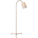 Mia Floor Lamp - Luxury Lighting By Greige