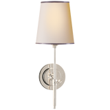 Bryant Sconce - Luxury Lighting By Greige