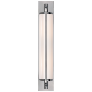 Keeley Tall Pivoting Sconce - Luxury Lighting By Greige