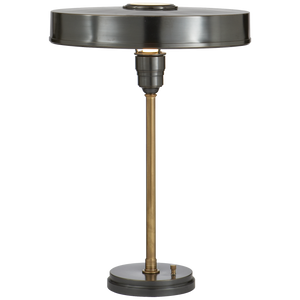 Carlo Table Lamp - Luxury Lighting By Greige
