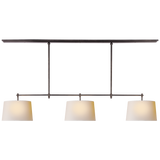 Bryant Large Billiard - Luxury Lighting By Greige