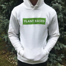 Load image into Gallery viewer, Plant Based Hoodie