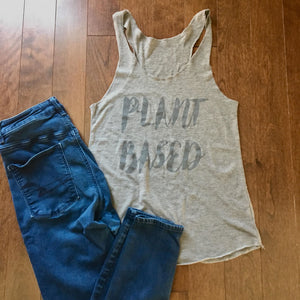 Plant Based Tank Top