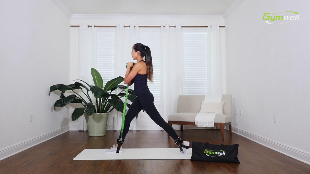 LUNGE - HANDLES