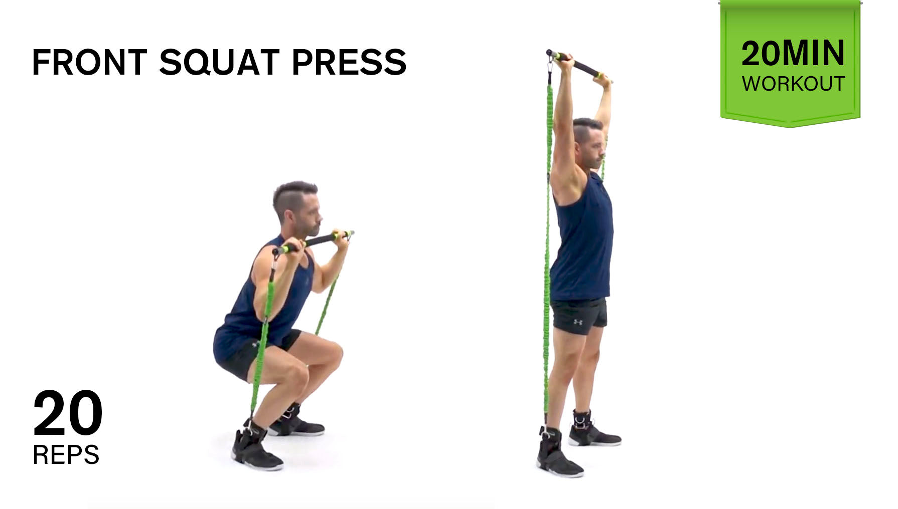 Gymwell Front Press