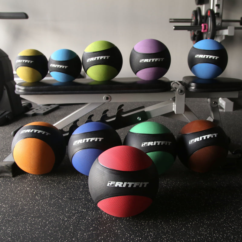 Gymwell Full Portable Gym Home Workout Package | Home Gym Equipment