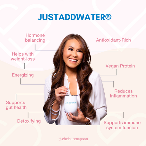 Just Add Water Hydrate