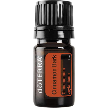 doTERRA - Cinnamon Bark Essential Oil - 5 mL