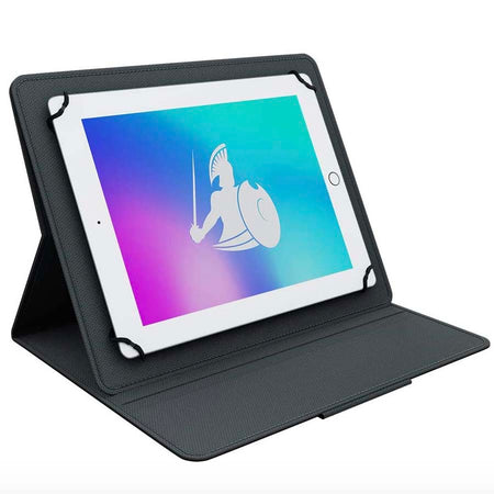"DefenderShield Universal Tablet & iPad Compatible EMF & 5G Protection Case - Radiation Shield for Most Tablets up 11"" x 7.75"" Including iPad, iPad 2, iPad Air, iPad Pro 9.7, Galaxy Tab 9.7, Nexus 10"
