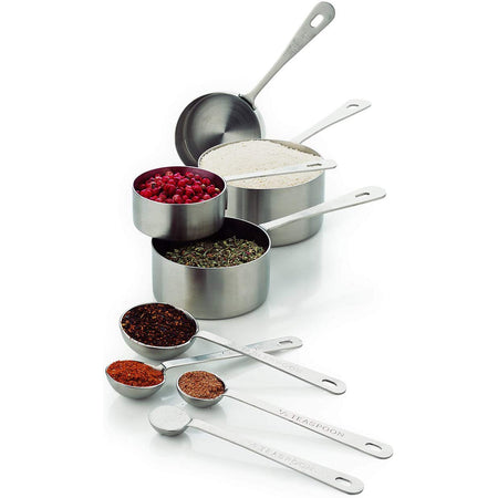Amco Professional Performance Measuring Cups and Spoons