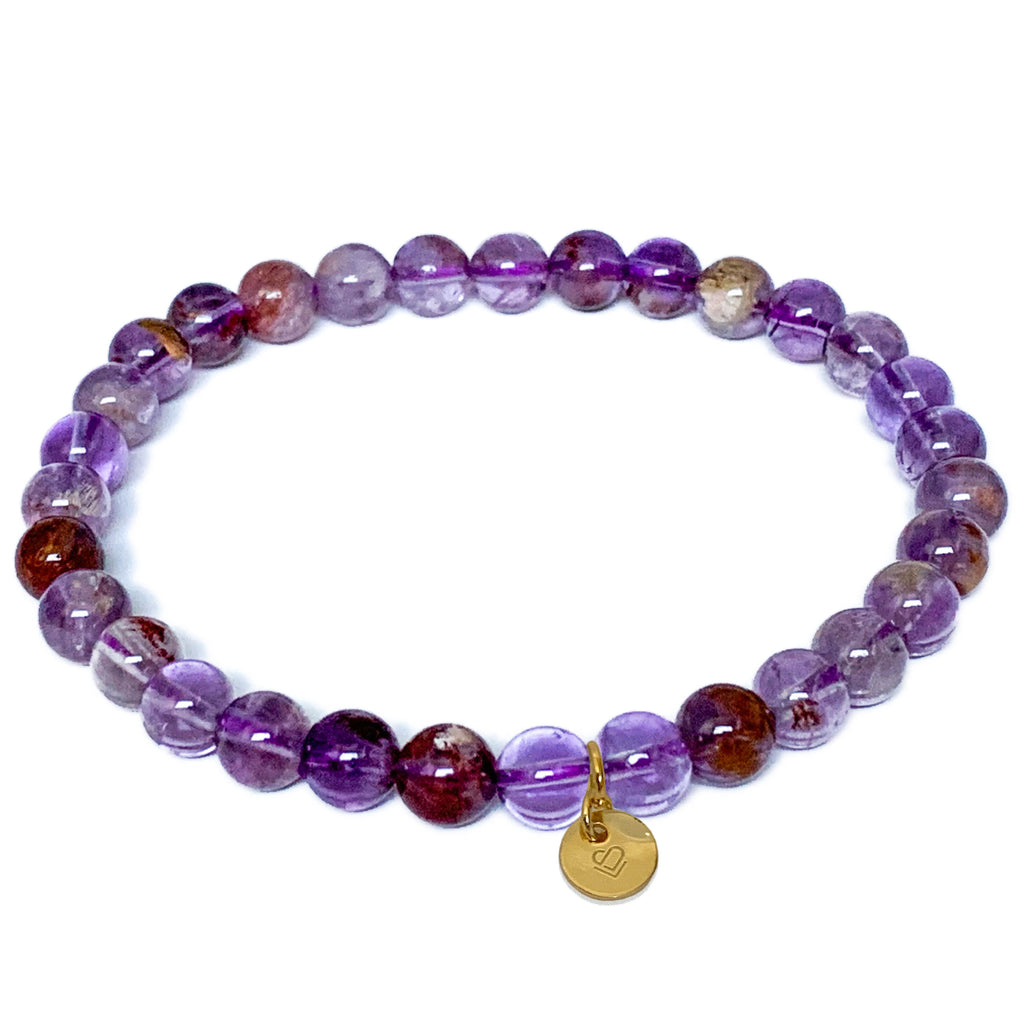 Purple Phantom Bracelet