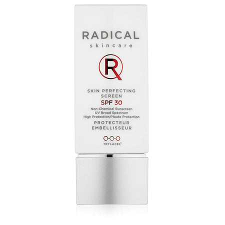 Radical Skincare Spf 30 Skin Perfecting Screen