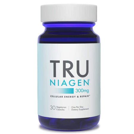 TRU NIAGEN Nicotinamide Riboside NAD Booster for Cellular Repair & Energy