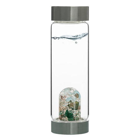 ViA Forever Young VitaJuwel Gem Water Bottle