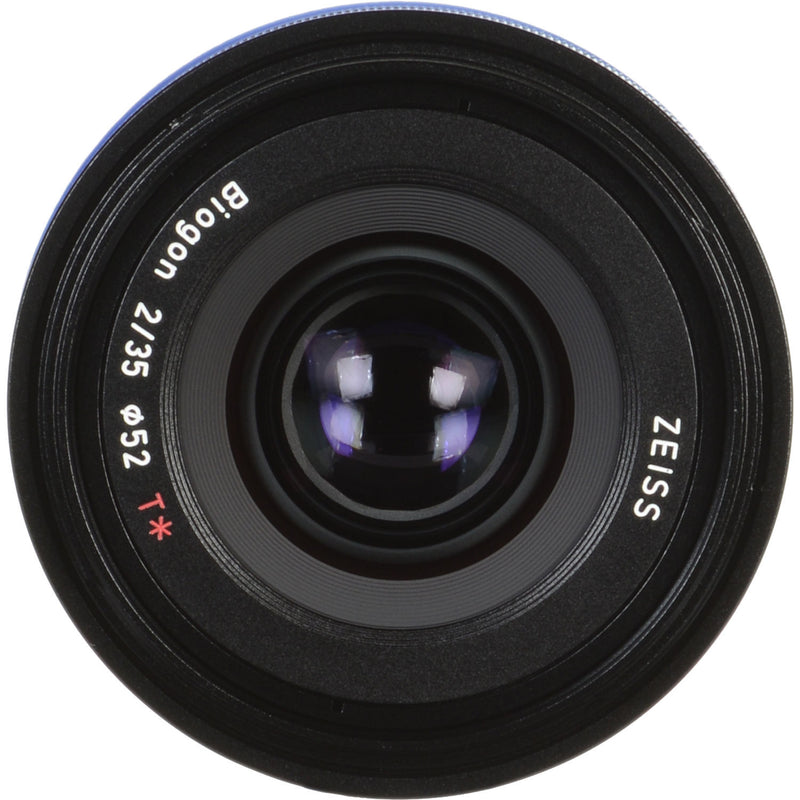 Zeiss | Loxia 35mm F/2.0 Lens for Sony E Mount