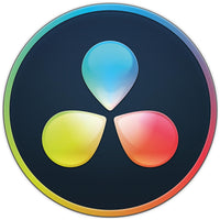 Blackmagic Design DaVinci Resolve Logo