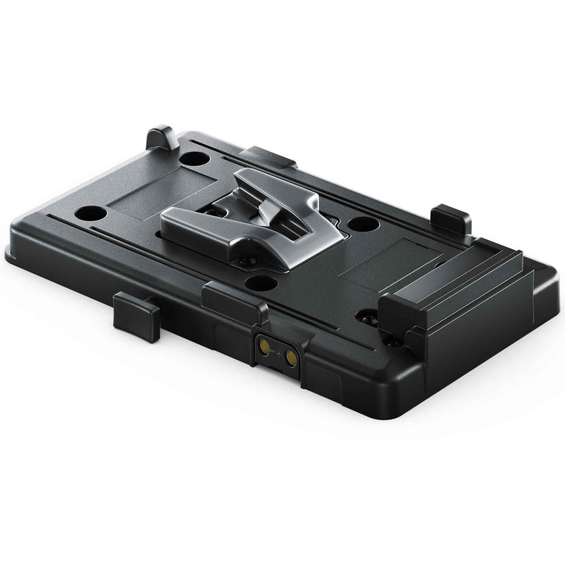 Blackmagic Design URSA Camera V-Lock Battery Plate with D-Tap Power Output