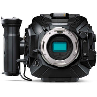 Blackmagic Design URSA Mini Pro with PL Mount.