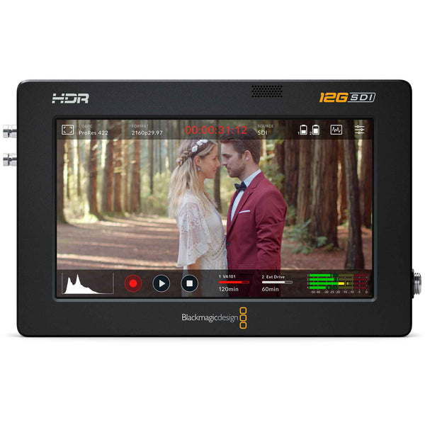 Blackmagic Design Video Assist 5