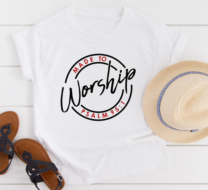Made to Worship Youth