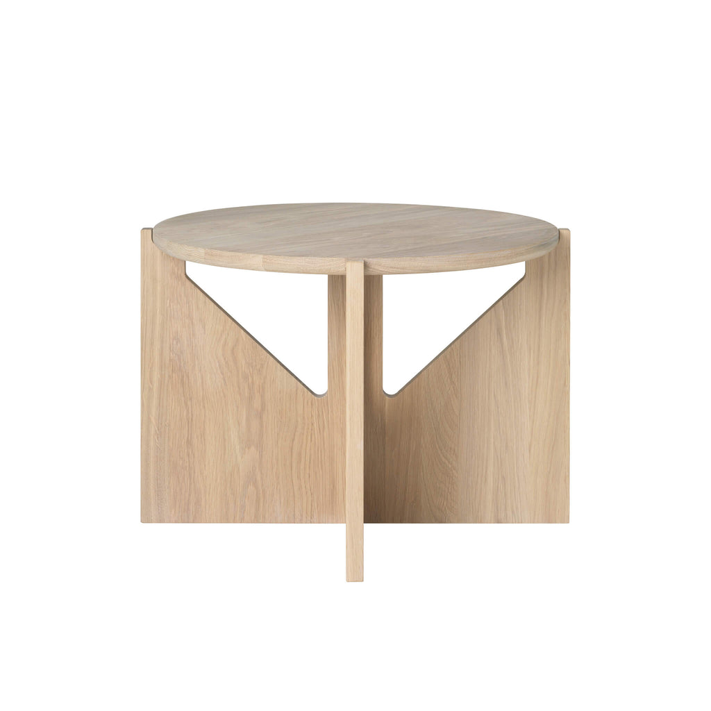 kristina dam studio table oak sofabord egetræ