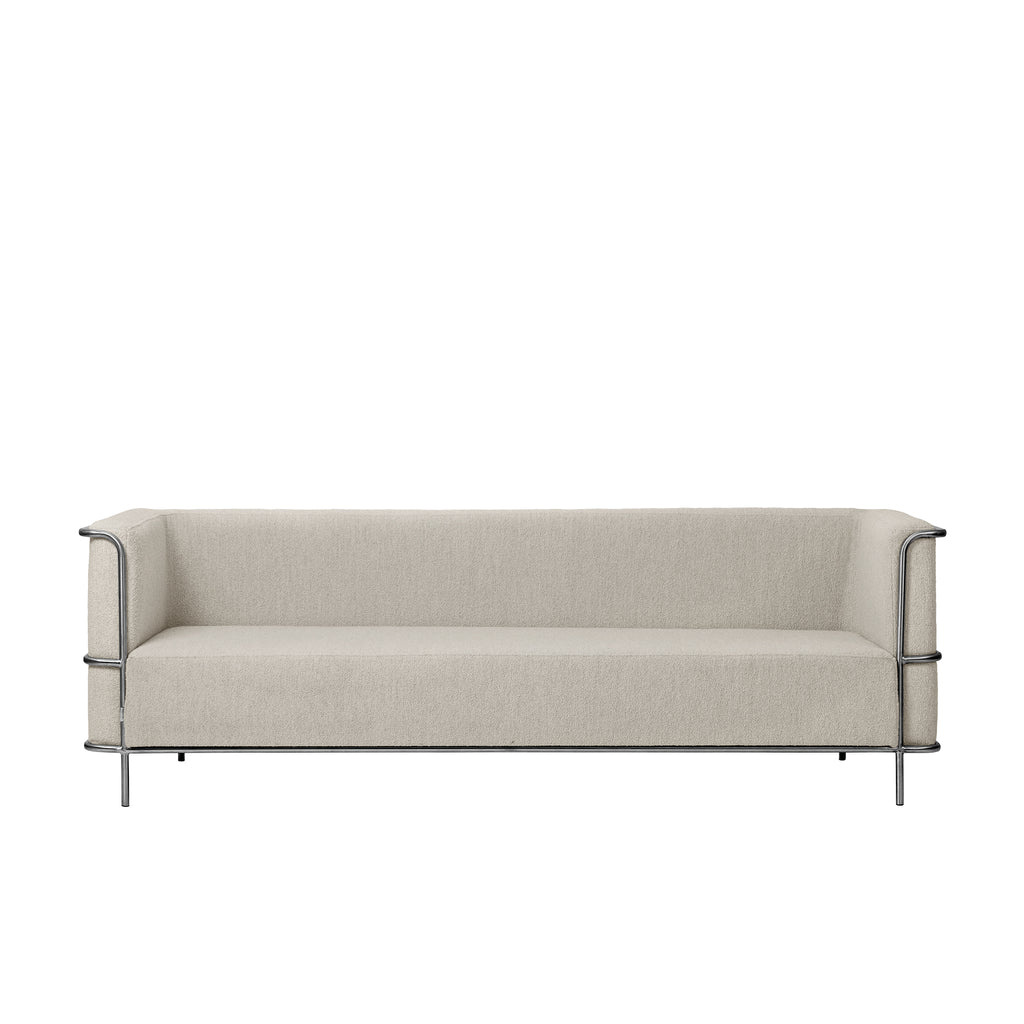 Modernist Sofa 3-Seater