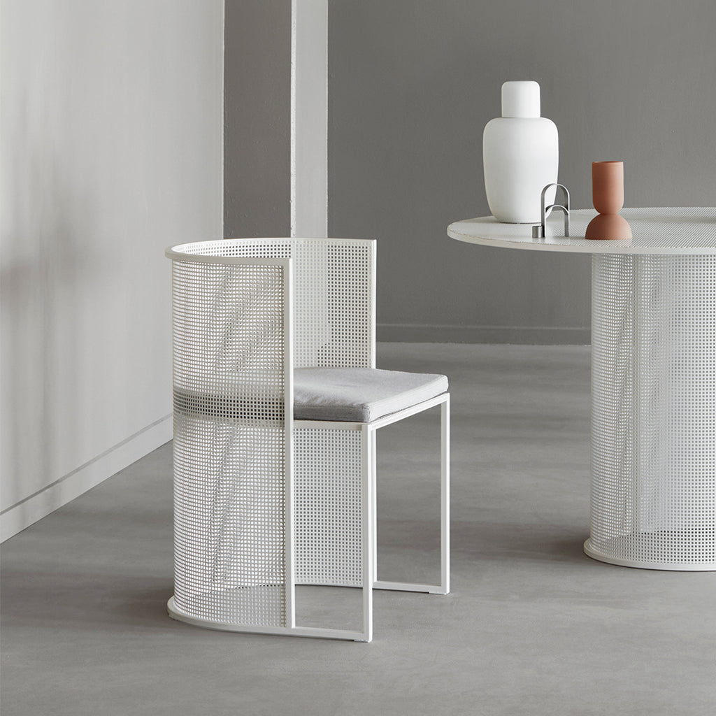 Bauhaus Dining Chair