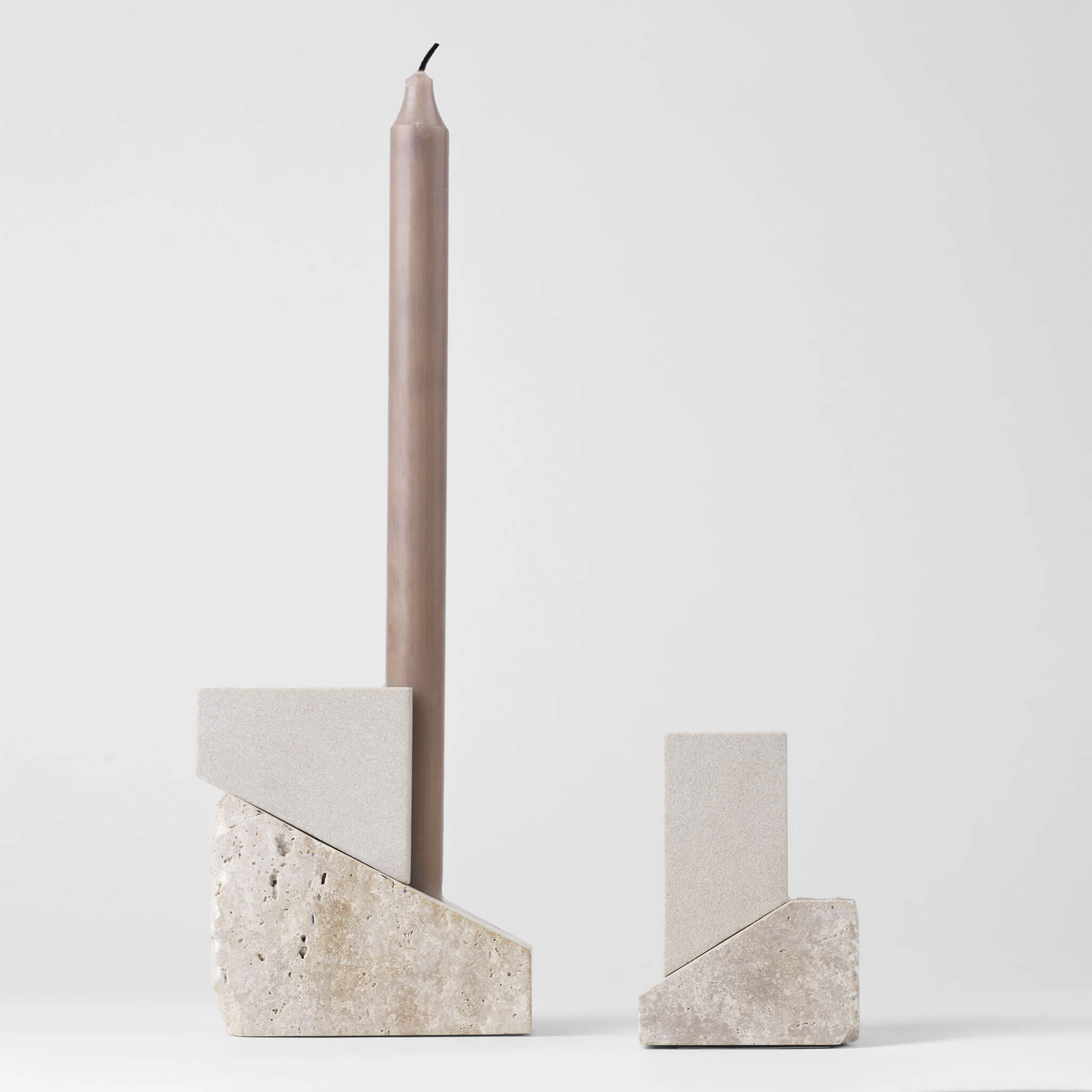 Offset Candleholder Vol. 1
