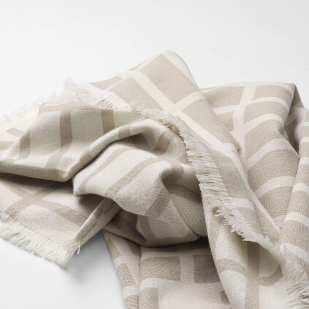 Contemporary Throw
