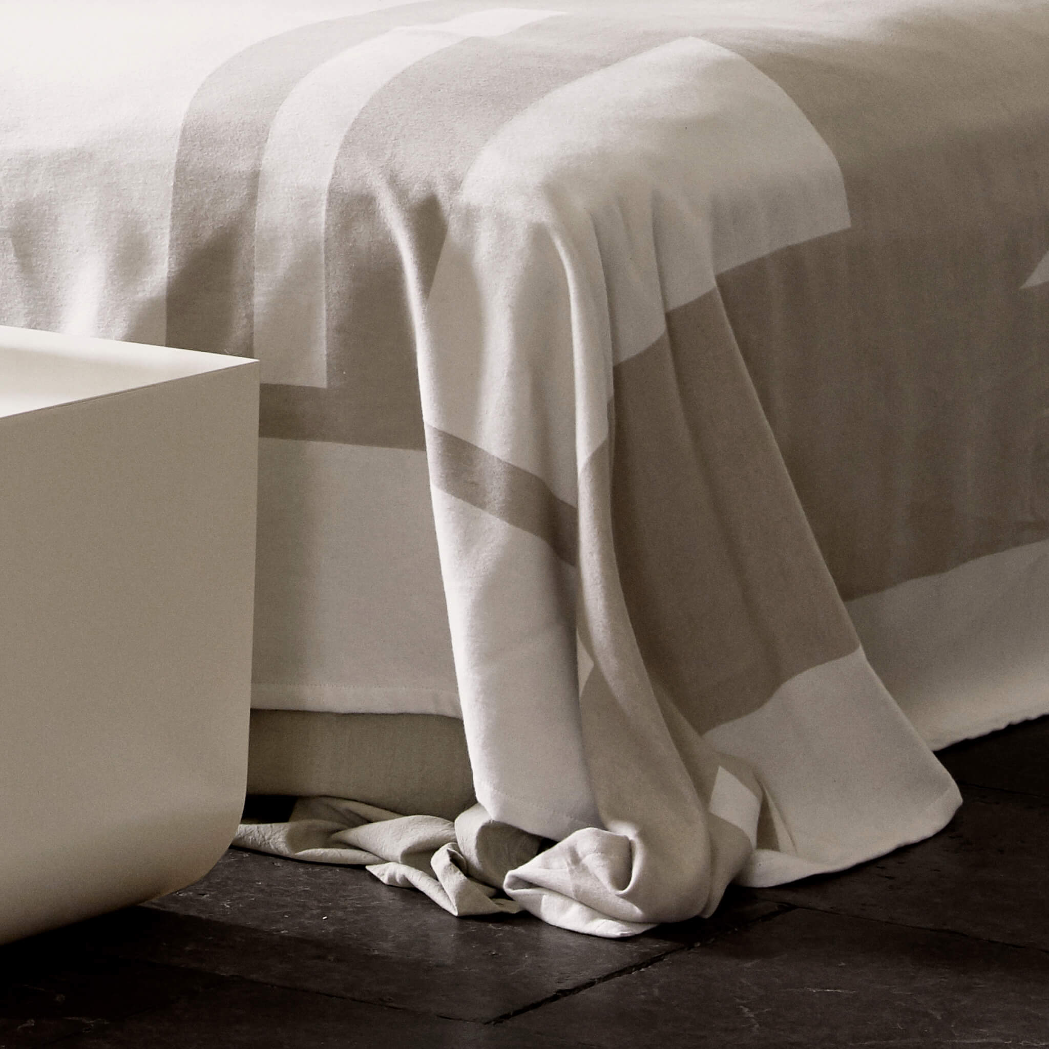 Contemporary Bedspread