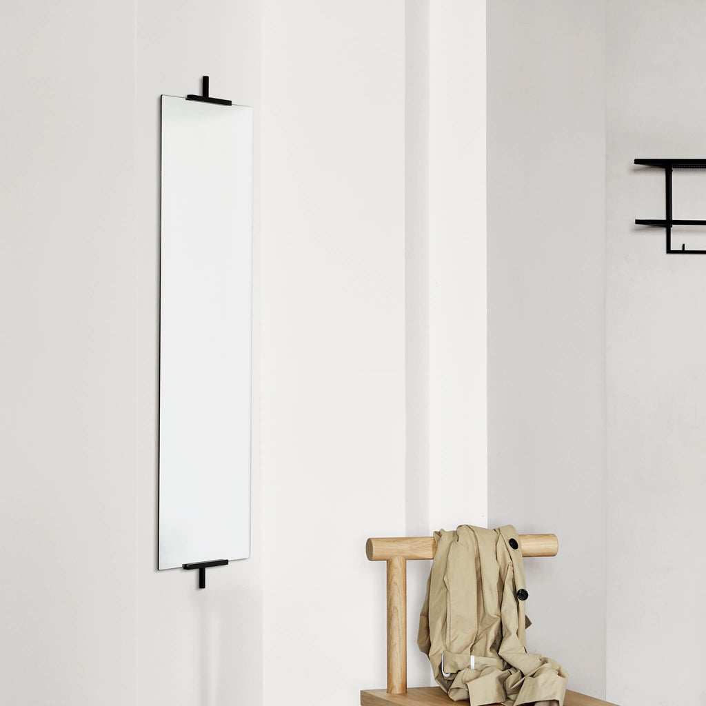 Easel Mirror – L