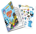 codeSpark Academy Activity Kit