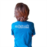 codeSpark Academy Glitch T-shirt (Kids)