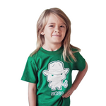 codeSpark Academy Adventure T-shirt (Kids)